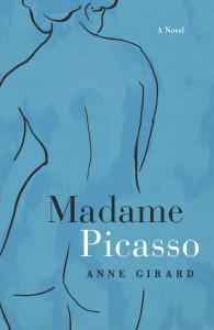 Madame Picasso cover image