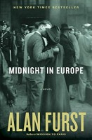 Midnight in Europe by Ala