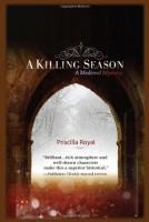 A Killing Season by Priscilla Royal
