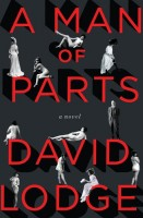 A Man of Parts: A Novel by David Lodge