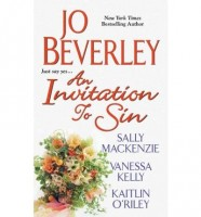 An Invitation to Sin by Vanessa Kelly