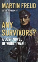 Any Survivors? by Martin Freud (trans. Anette Fuhrmeister)
