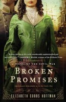Broken Promises: A Novel of the Civil War by Elizabeth Cobbs Hoffman