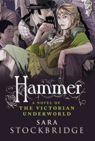 Hammer by Sara Stockbridge