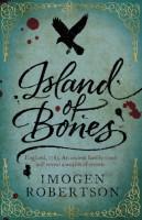 Island of Bones by Imogen Robertson