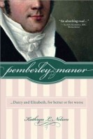 Pemberley Manor by Kathryn L. Nelson