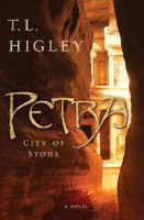 Petra: City of Stone by T.L. Higley