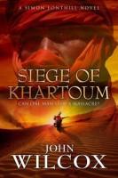 Siege of Khartoum by John Wilcox