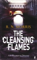 The Cleansing Flames by R. N. Morris