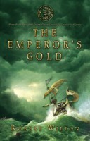 The Emperor's Gold by Robert Wilton