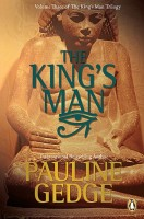 The King's Man by Pauline Gedge