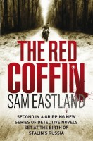 The Red Coffin by Sam Eastland