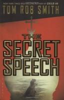 The Secret Speech by Tom Rob Smith