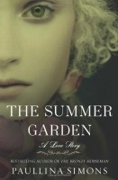 The Summer Garden: A Love Story  by Paullina Simons