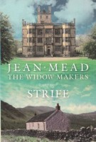 The Widow Makers -- Strife  by Jean Mead
