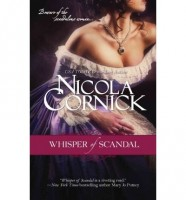Whisper of Scandal by Nicola Cornick