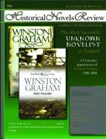 HNR Issue 46, November 2008 Cover