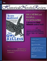 HNR Issue 49, August 2009 Cover