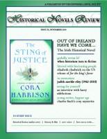 HNR Issue 54, November 2010 Cover
