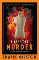 A Bespoke Murder by Edward Marston