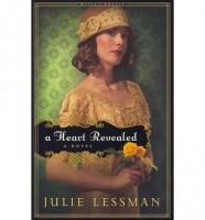 A Heart Revealed by Julie Lessman
