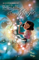 A Tangle of Magicks  by Stephanie Burgis
