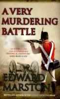 A Very Murdering Battle by Edward Marston