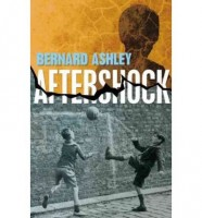 Aftershock  by Bernard Ashley