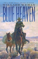 Blue Heaven by Willard Wyman