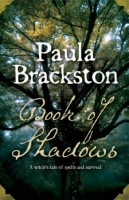 Book of Shadows by Paula Brackston
