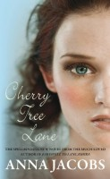 Cherry Tree Lane by Anna Jacobs