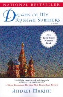 Dreams of My Russian Summers by Geoffrey Strachan (trans.)