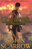 Gladiator -- Fight for Freedom  by Simon Scarrow