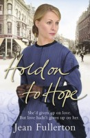 Hold on to Hope by Jean Fullerton