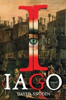 Iago by David Snodin