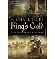 King's Gold by Michael Jecks
