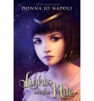 Lights on the Nile by Donna Jo Napoli