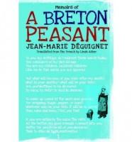 Memoirs of a Breton Peasant by Linda Asher (trans.)