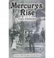 Mercury's Rise by Ann Parker
