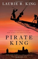 Pirate King by Laurie R. King
