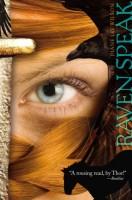 Raven Speak  by Diane Lee Wilson