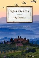 Restoration by Olaf Olafsson