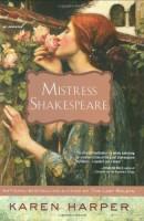 Shakespeare's Mistress by Karen Harper