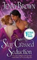 Star-crossed Seduction by Jenny Brown