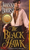The Black Hawk by Joanna Bourne