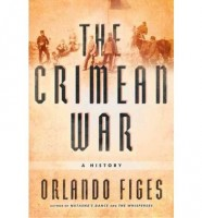 The Crimean War: A History  by Orlando Figes