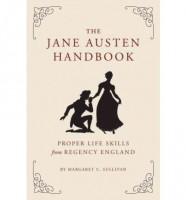 The Jane Austen Handbook  by Margaret Sullivan