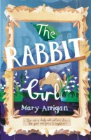 The Rabbit Girl  by M Arrigan