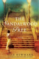 The Sandalwood Tree  by Elle Newmark