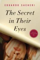 The Secret in Their Eyes by John Cullen (trans.)